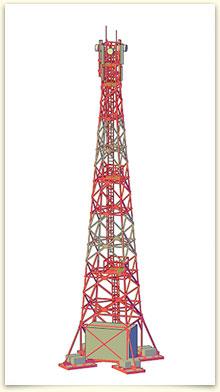 скачать бесплатно проектирование сооружений связи: